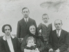 Spinner Family, about 1935